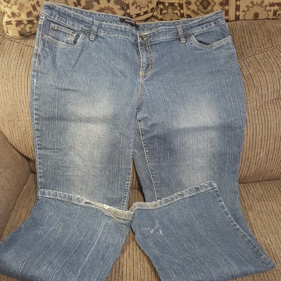 Daisy Fuentes Denim - Daisy Fuentes jeans